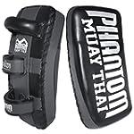 PHANTOM MMA - Paire De Pao Thai Cuir...