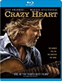 Crazy Heart [Blu-ray]