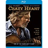 Crazy Heart [Blu-ray] ~ Jeff Bridges