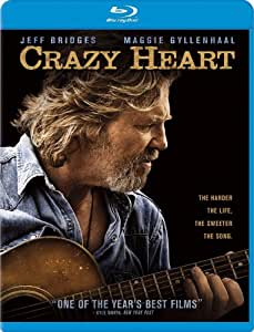 Crazy Heart [Blu-ray]