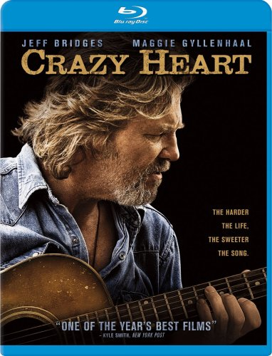 Crazy Heart [Blu-ray] directed by Scott Cooper, Mr. Media Interview