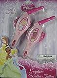 Disney Princess Earphone Walkie Talkies
