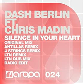 Silence In Your Heart (Radio Edit)