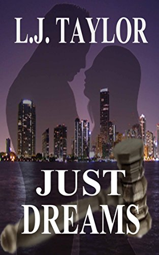 Just Dreams by L.J. Taylor ebook deal