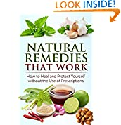 Jesse Jacobs (Author), Natural Remedies (Editor), Natural Products (Foreword), Herbal Remedies (Introduction), Recipes (Narrator), Healthy Living (Photographer)  (38)  Download:   $2.99