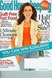 img - for Good Housekeeping August 2007 - Jessica Baumgardner, Guilt Free Fast Food, 1 Minute Cleanups, No More Nagging, ID Theft (Vol. 245 No. 2) book / textbook / text book