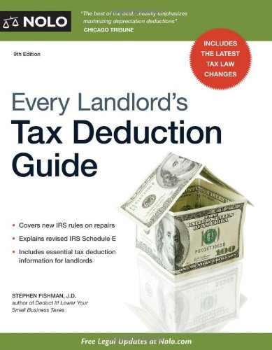 tax write offs for rental property In video we go over a list of tax write-offs and deductions you can take advantage of when you own rental property.