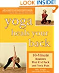 Yoga Heals Your Back: 10-Minute Routi...