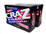Cra-Z Soap Heavy Duty Hand Cleaner Powerful All Purpose Soap 10.7 Oz. 300g Bars,Twin-Pack
