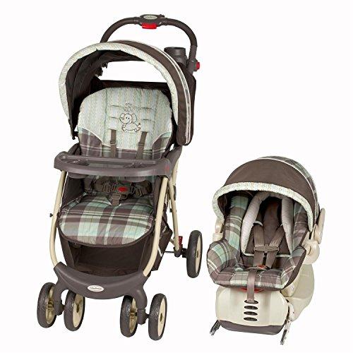 Baby Trend Envy 5 Travel System,
