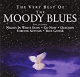 The Moody Blues The Very Best Of The Moody Blues