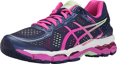 asics-womens-gel-kayano-22-running-shoe-indigo-blue-pink-glow-pistachio-85-m-us