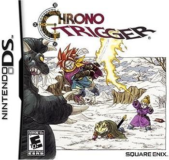 Chrono Trigger on Nintendo DS