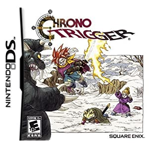 Online Games, Video Games, Nintendo, DS, Role-Playing, Rpg, Robo, 2d, Chrono Trigger