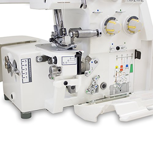 toyota serger sewing machine
