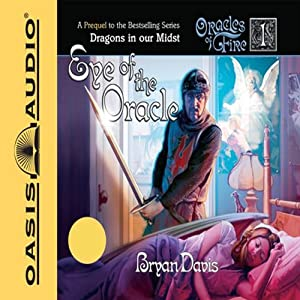 Eye of the Oracle Audiobook