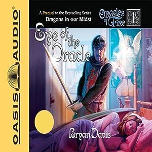 Eye of the Oracle Audiobook