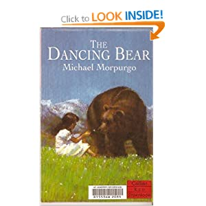 A Dancing Bear For The Books