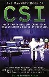 The Mammoth Book of CSI (Mammoth Books)