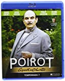 Agatha Christie's Poirot (Blu Ray B) Series 7 - Lord Edgware Dies - The Murder of Roger Ackroyd (2 Films)
