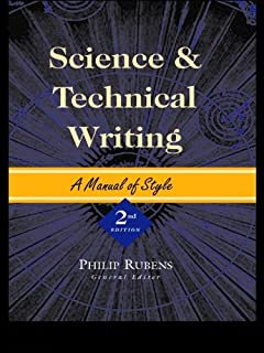 Technical writing ebook