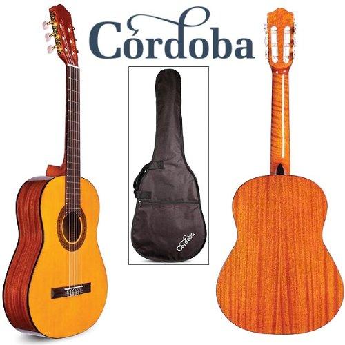 Cordoba Protege C1 1/2 Classical Guitar with Gig Bag туалетная вода betty barclay precious moments