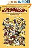 Baseball Hall of Shame 3