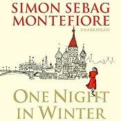 One Night in Winter | Simon Sebag Montefiore