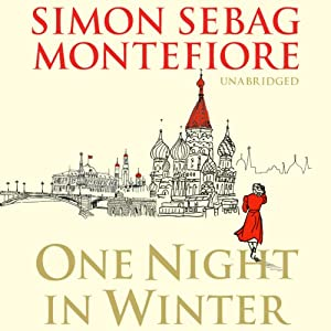 One Night in Winter Audiobook