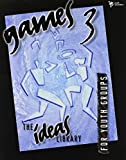 Ideas Library Games 3