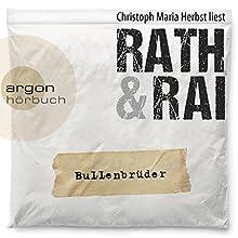 Bullenbrüder (Ein Fall für die Bullenbrüder 1) Hörbuch von Hans Rath, Edgar Rai Gesprochen von: Christoph Maria Herbst