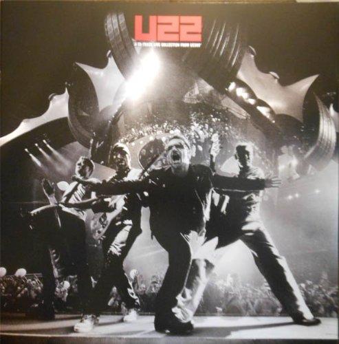 U2 - U22 - Zortam Music