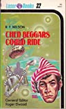 Then Beggars Could Ride (0373720327) by Nelson, R. F.
