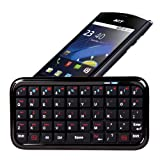 DURAGADGET Clavier Mini Bluetooth pour Acer Liquid Mini, NeoTouch P300, Iconia Smartpar Duragadget