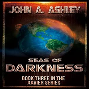 Seas of Darkness Audiobook