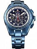 Kentex自衛隊腕時計:ブルーインパルスSP T-4 20周年記念スペシャルモデル ソーラーS720M-02