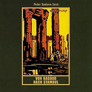 Von Bagdad nach Stambul (Orientzyklus 3) Audiobook