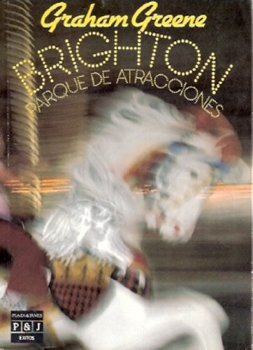 Brighton Parque De Atracciones descarga pdf epub mobi fb2