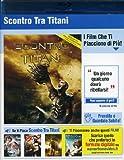Image de Scontro tra titani [Blu-ray] [Import italien]