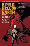 img - for B.P.R.D. Hell on Earth Volume 4: The Devil's Engine and The Long Death (B.P.R.D. (Graphic Novels)) book / textbook / text book