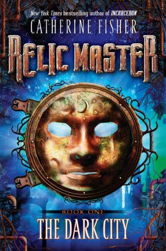 Cover of The Dark City #1 (Relic Master)