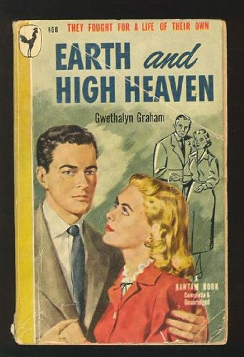 Image for Earth and High Heaven (New Canadian Library)