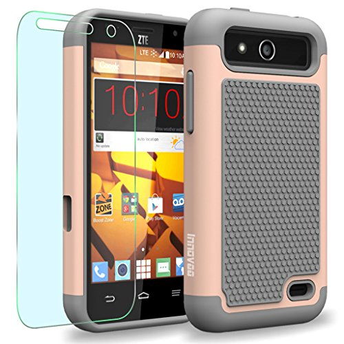 Firefly zte speed frozen will need double-check