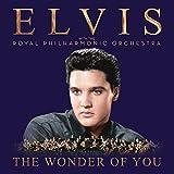 The wonder of you (CD + Livret 12 pages)