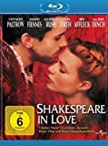Image de Shakespeare in Love [Blu-ray] [Import allemand]