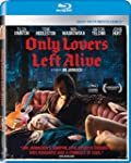 Only Lovers Left Alive [Blu-ray] (Sou...
