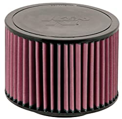 K&N E-2296 High Performance Replacement Car Air Filter