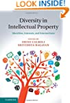 Diversity in Intellectual Property: I...