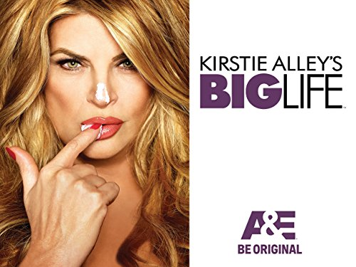Kirstie Alley's Big Life Season 1