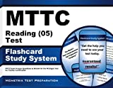 MTTC Reading (05) Test Flashcard